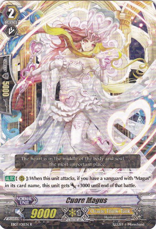 Cuore Magus