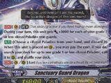 Sanctuary Guard Dragon