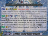 Seeker, Thing Saver Dragon