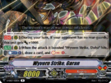Wyvern Strike, Garan (V Series)