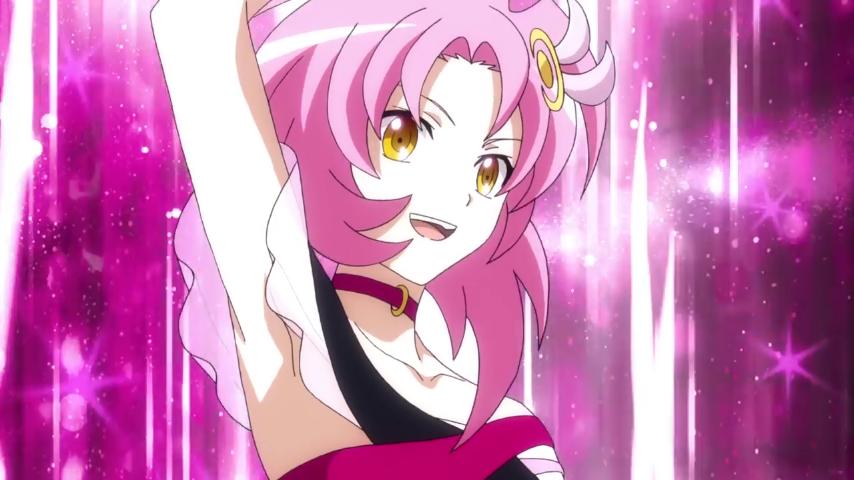 Luna Yumizuki