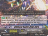 Ultimate Raizer Dual-flare