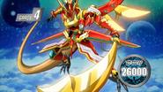 Conquering Supreme Dragon, Conquest Dragon (Anime-G-NC)