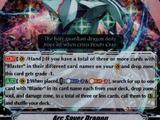 Arc Saver Dragon (V Series)