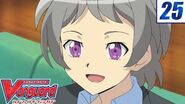 Remind 25 Cardfight!! Vanguard Official Animation - The Night at Yumigatake