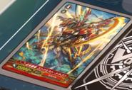 Conquering Supreme Dragon, Conquest Dragon (Anime-G)