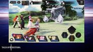 TALES OF CRESTORIA The Ins and Outs of Battle