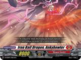Iron Ball Dragon, Ankybowler