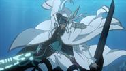 Marine General of Heavenly Silk, Lambros (Anime-G-NC-3)