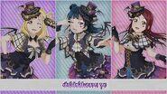 Guilty Kiss Kowareyasuki Color coded Romaji Lyrics reupload