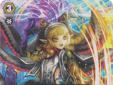 Battle Sister, Gelee