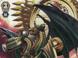 Divergence Dragon
