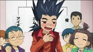 Aichi vs. Kamui (3)