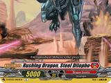 Rushing Dragon, Steel Dilopho