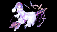 【乖離性MA】純白型 ファルサリア(進化元)