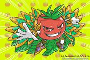 Exploding Tomato (Extra)