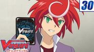 Remind 30 Cardfight!! Vanguard Official Animation - A New Vanguard