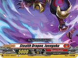 Stealth Dragon, Jaengoku