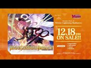 Cardfight!! Vanguard Booster Pack Vol