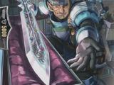 Weapons Dealer, Brutu