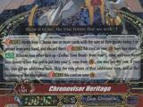 Chronovisor Heritage