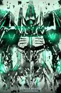 Strongest Beast Deity, Ethics Buster Extreme (Extra2)