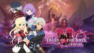 Tales of the Rays (JP) Last Cradle Teaser Trailer!!!
