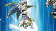 Showdown! Nova Grappler! (1)