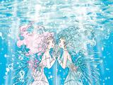 Mysterious Twins, Romia & Rumia