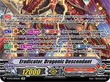 Eradicator, Dragonic Descendant (V Series)