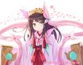 Battle Maiden, Tsubaki (Extra)
