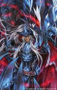 Mordred Phantom and Dragruler Phantom (Extra)