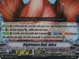 Nightmare Doll, Alice (V Series)