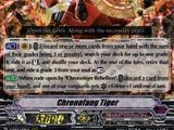 Chronofang Tiger (V Series)