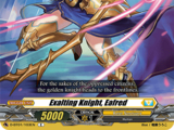 Exalting Knight, Eafred