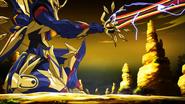 Meteokaiser, Victoplasma (Anime-G-NC-3)