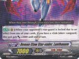 Demon Claw Star-vader, Lanthanum