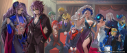 Morechand's Shadow Paladin Collection (Extra-10th Anniversary)