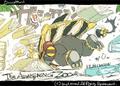 Bicolor Tapir (Extra)