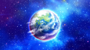 Planet Cray GZ