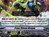 Press Stream Dragon