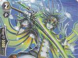 Tear Knight, Lazarus