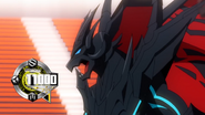 Deathspray Dragon (Anime-NX-NC-3)