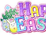 Easter Memories 2021