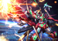 Ultimate Raizer Mega-flare (Extra2)