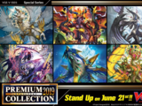 Special Series 01: PREMIUM COLLECTION 2019