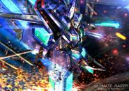 Ultimate Raizer Dual-flare (Extra)