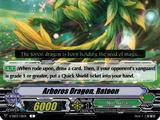 Arboros Dragon, Ratoon (V Series)