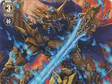Liberator, Blue Flame Dragon