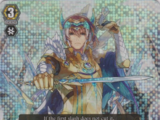 Card Errata:Twin Blade Liberator, Margaux